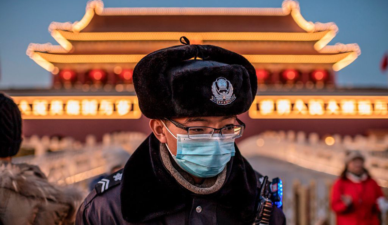 """Viêm phổi Vũ Hán vượt ngoài tầm kiểm soát, ĐCSTQ cần """"hạ đài"""" để tạ lỗi thiên hạ?"""