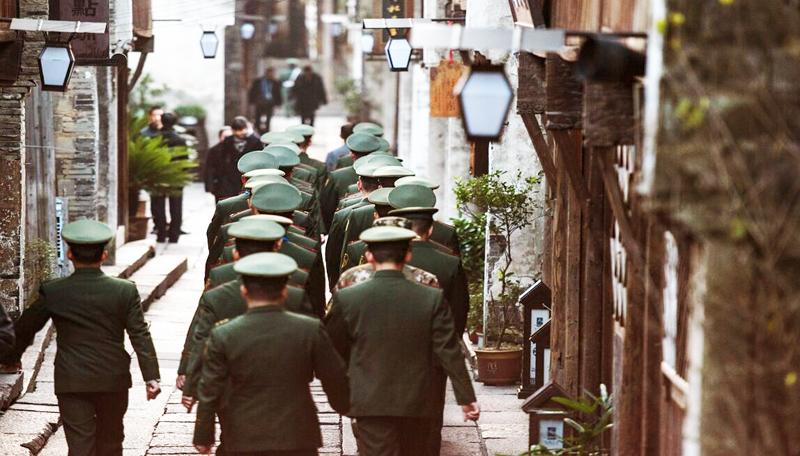 Dịch viêm phổi Vũ Hán có độ công kích rõ ràng, đảng viên ĐCSTQ đã trở thành nhóm người có nguy cơ lây nhiễm cao.