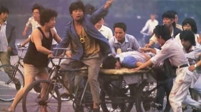 thảm sát Thiên An Môn